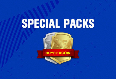 FUT packs